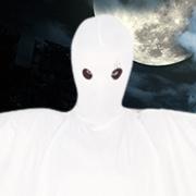 deguisements fantome
