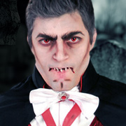 deguisements vampire