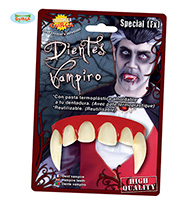 Dents Vampire pâte Thermoplastique
