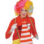 Bretelles Clown Multicolores