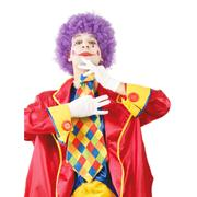 Cravate Clown