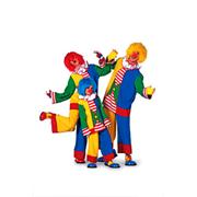 Déguisement Clown