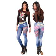 Déguisement HIP HOP : Leggings
