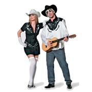 Déguisement Cow-girl Country