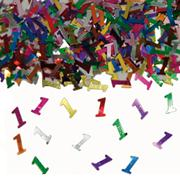 "Confetti de Table ""1"" (14Grs)"