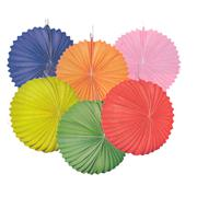 Lampion Ballon Unicolore