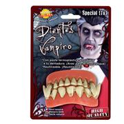 Dentier complet Vampire pate Thermoplastique