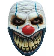 MASQUE CLOWN GRANDE BOUCHE