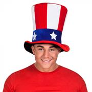 Chapeau USA Oncle SAM