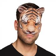1/2 MASQUE TIGRE MOUSSE