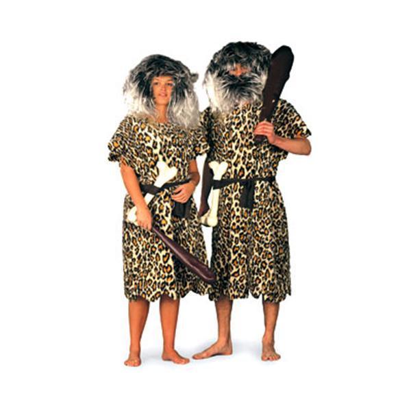 déguisement africain